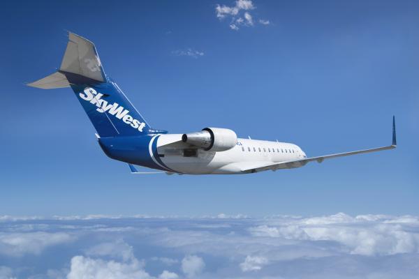 SkyWest-CRJ200