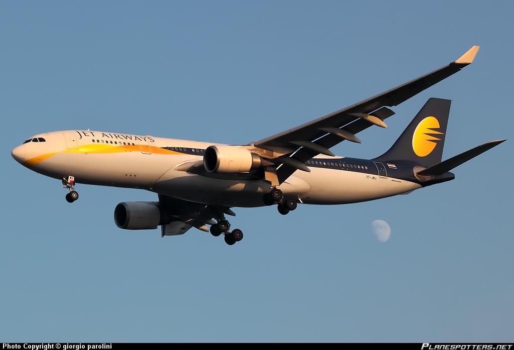 VT-JWJ-Jet-Airways-Airbus-A330-200