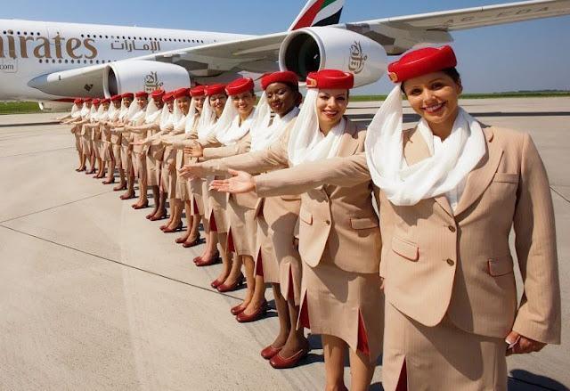 """Картинки по запросу фото стюардессы """"Emirates"""""""