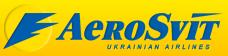 logo Аэросвит