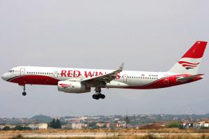 Red-Wings
