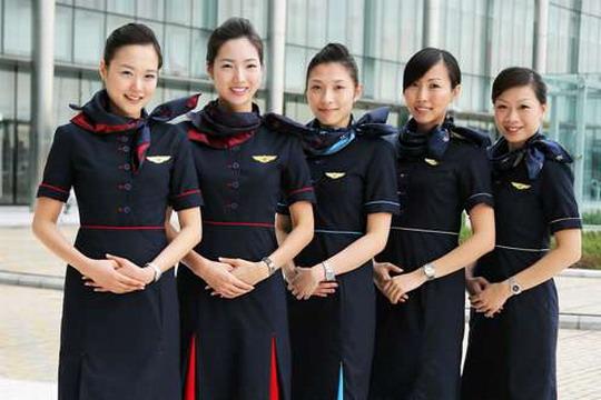 hongkong airlines crew
