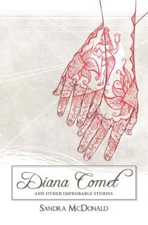 Diana Comet