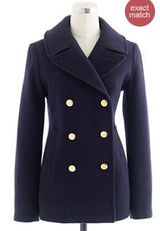 zooey-deschanel-fashion-jcrew-majesty-peacoat-navy-new-girl
