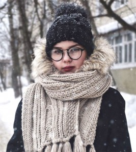 Даша Малафеева