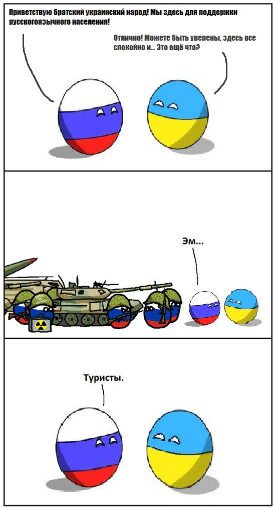 россия-украина-2014