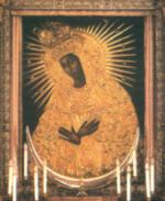 Виленская икона Остробрамской Божьей Матери