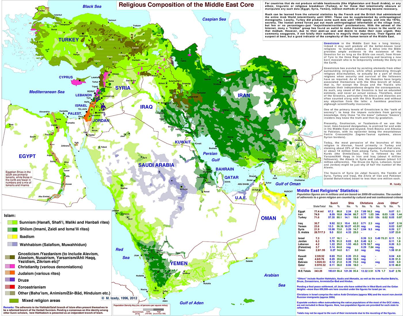 MidEastReligion