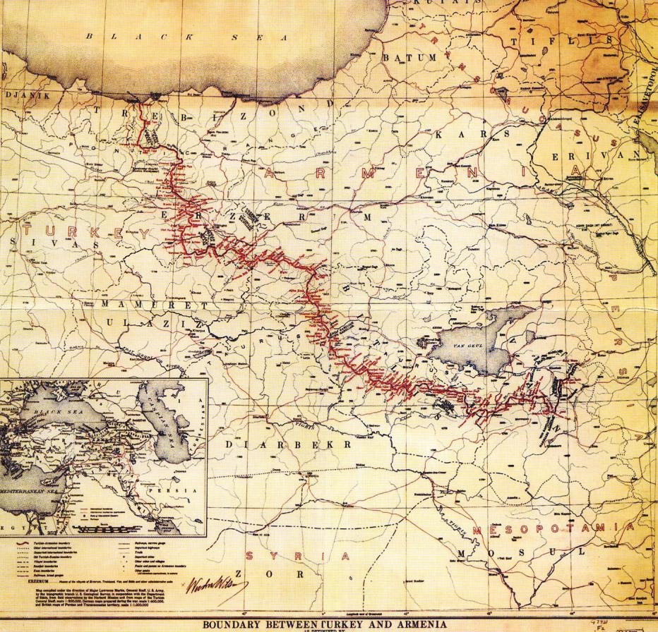 Севрский договор