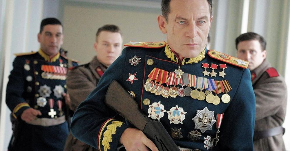 Догадайтесь, какие фильмы запрещены в Беларуси.