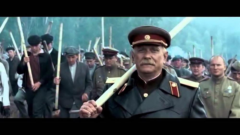 Догадайтесь, какие фильмы запрещены в Беларуси. фильм, Сталина, почему, запретили, России, прокату, самом, огромное, Черенки, лопат, оскорбили, ветеранов, против, цензуры, вещей, количество, которыея, радостьюзапретил, располагая, властьюиграть