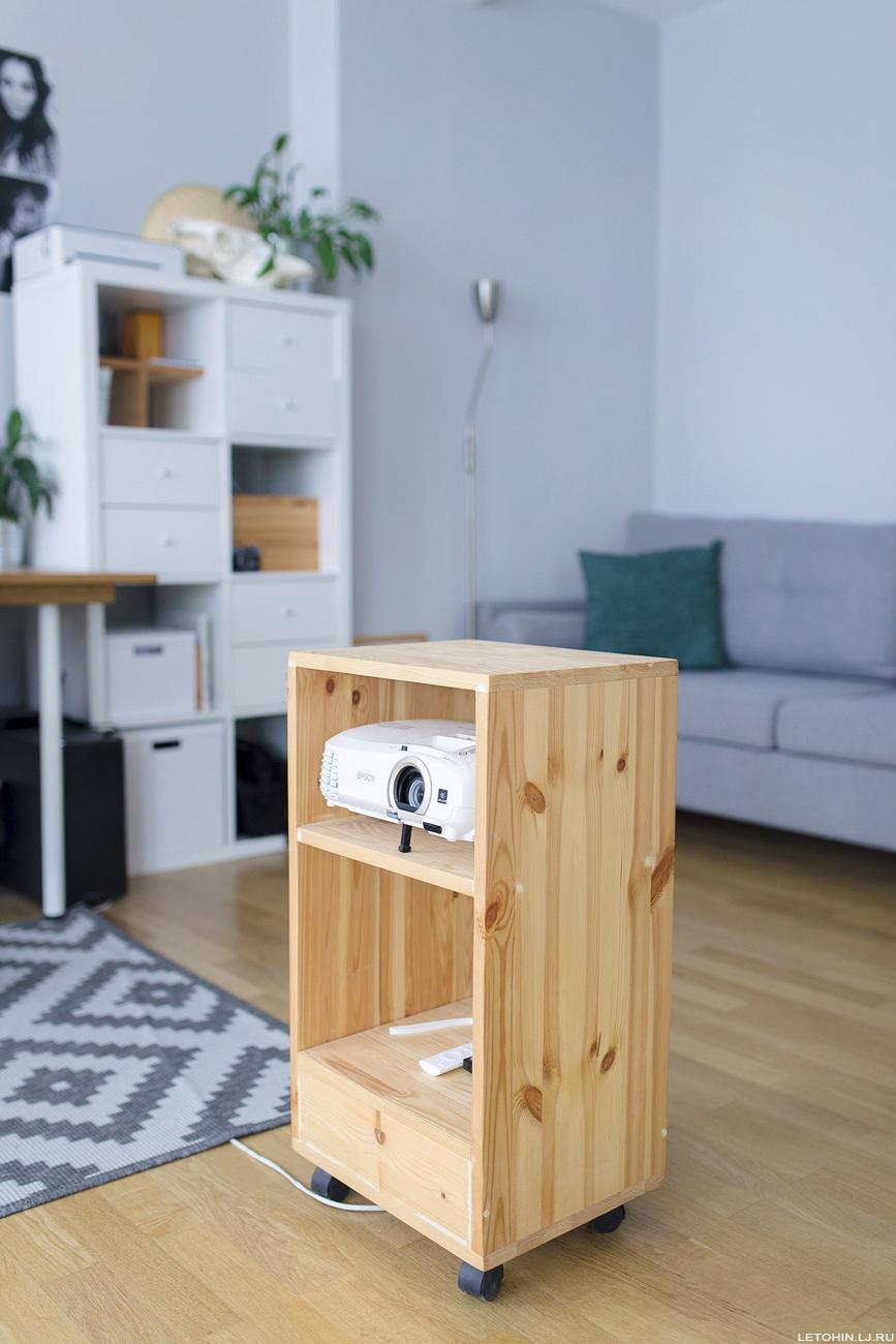 Обзор моей квартиры с ценами на ремонт и мебель.