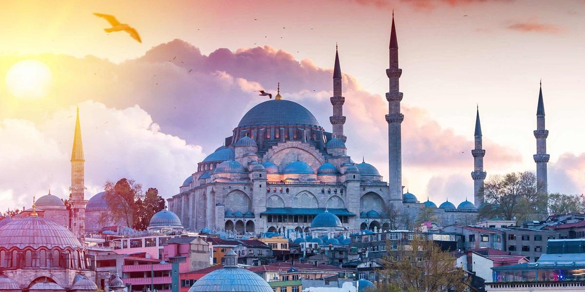 Что делать в Стамбуле!?