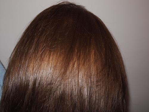 Светло коричневая краска для волос