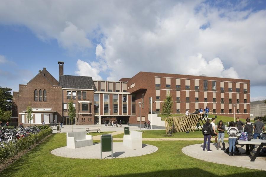 Колледж Эдит Штайн в Гааге