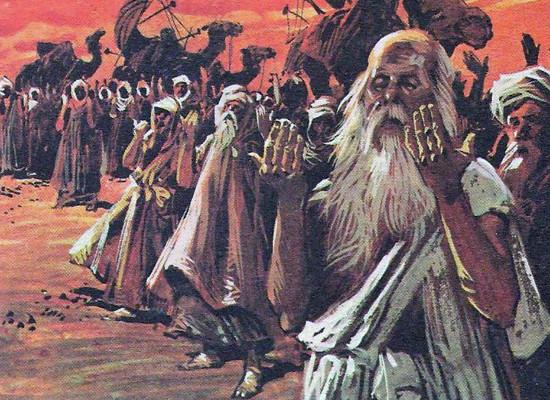 пророк-Магомет-Мухаммед
