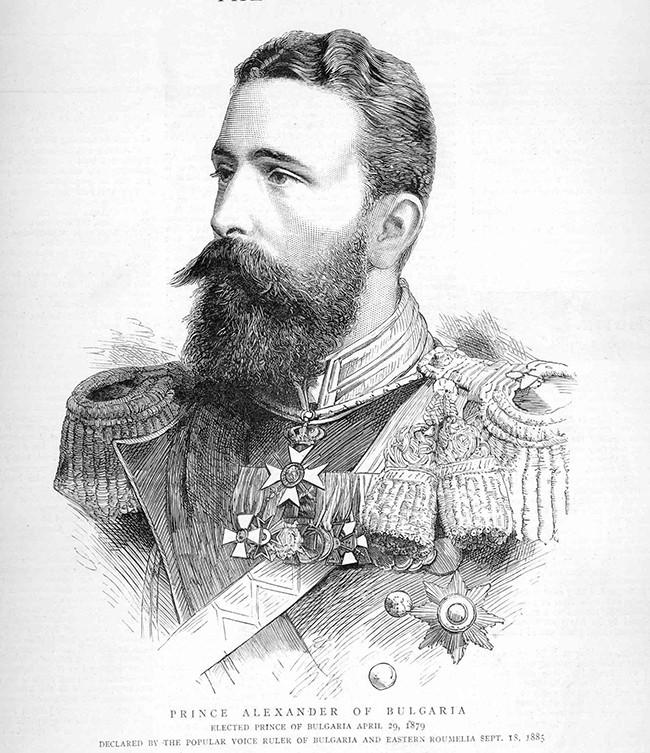 Александър-I