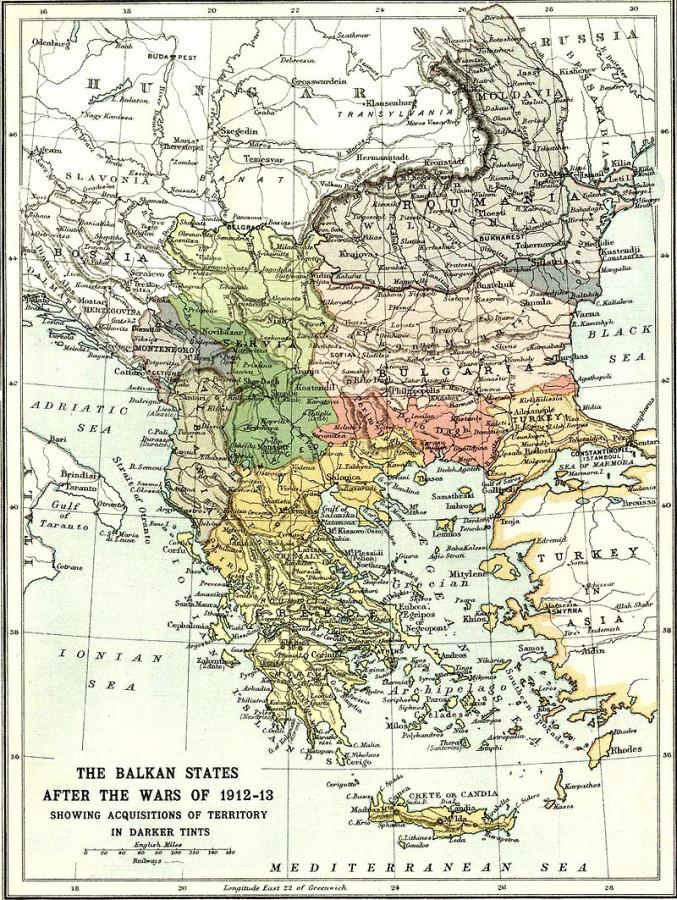 карта 800px-Balkans_at_1913