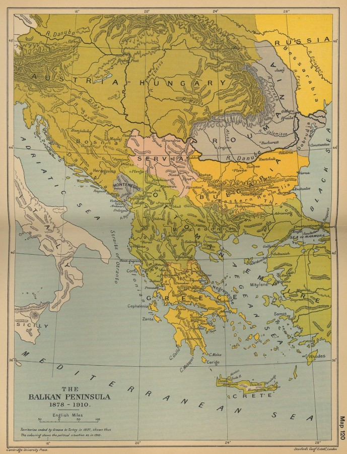 картаbalkan_1878