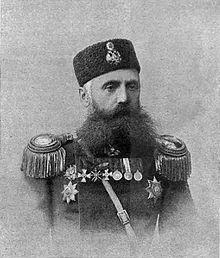 Alikhanov