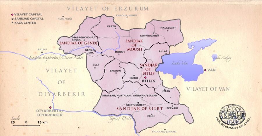 bitlis_vilayet_map_