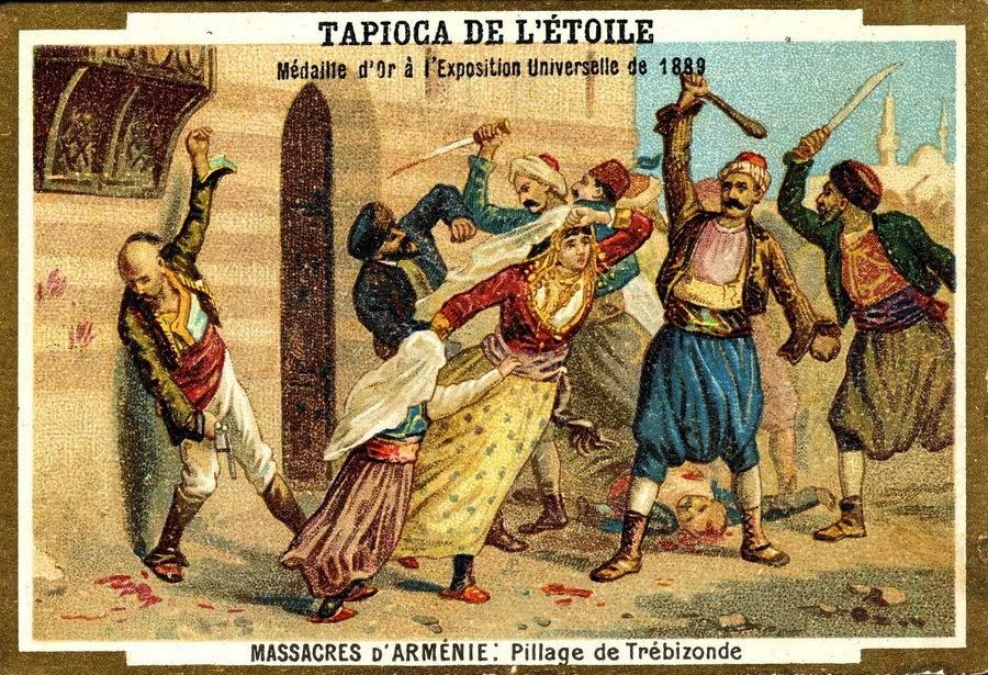 card-illustrating-hamidian-massacres-of-armenians-1889