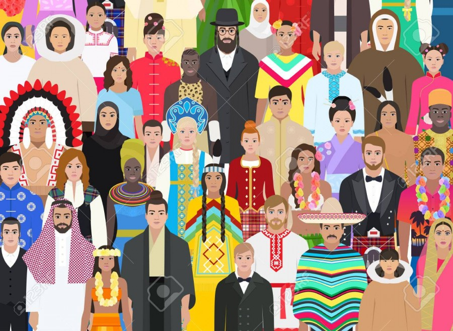 74386546-crowd-people-of-different-races-in-national-costumes-background-vector-illustration