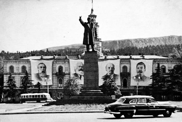 тбилиси-6