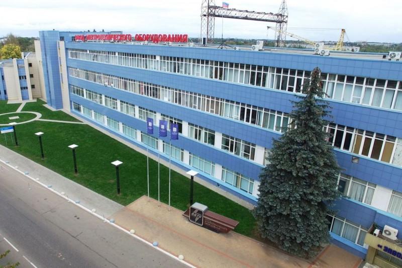 ЗАО «Завод электротехнического оборудования»