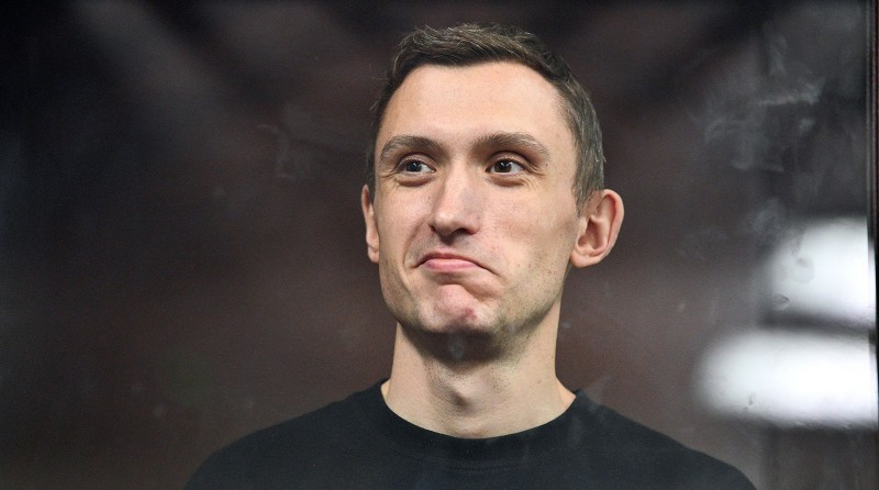 Константин Котов.
