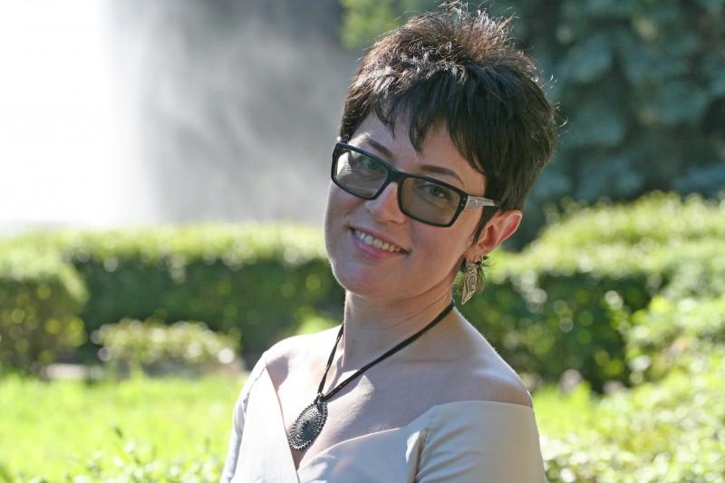 Жанна Шлосберг, врач Псковской городской больницы.