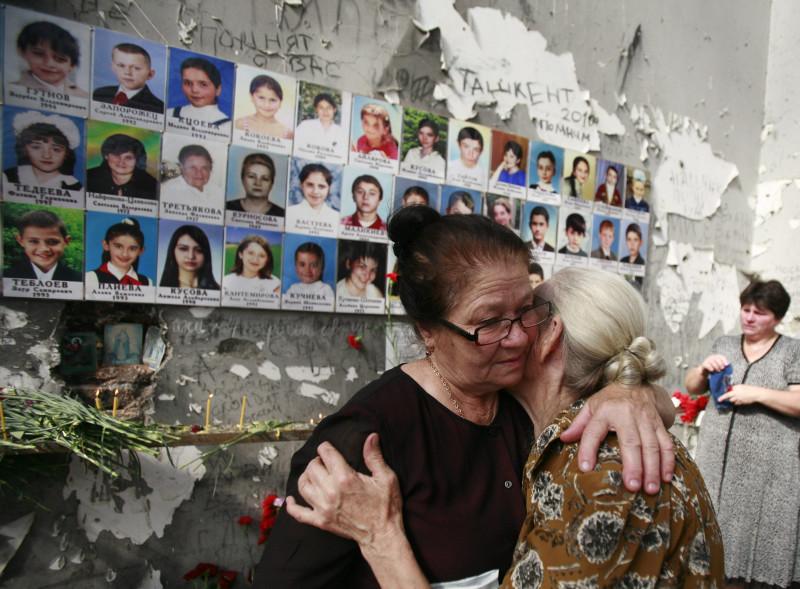 Фото: Казбек Басаев / Reuters ©