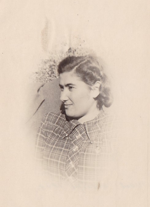 1949, Псков.