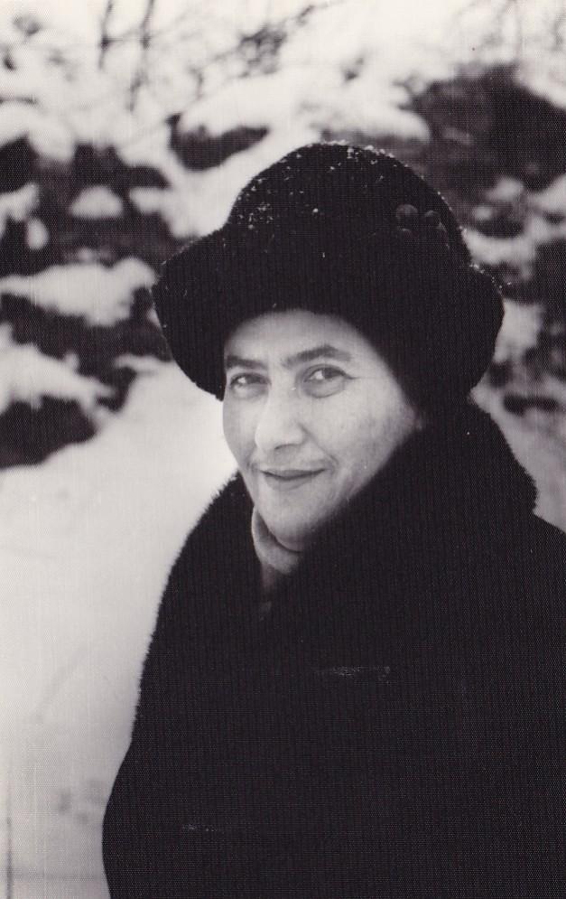 1980, Псков.