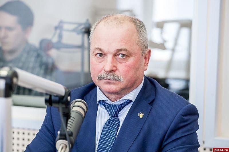 Александр Нестерук