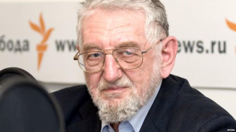 Виктор Леонидович Шейнис.