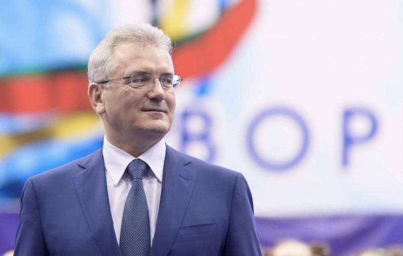 Иван Белозерцев (архивное фото, 2015 год). Фото Михаила Ивановского