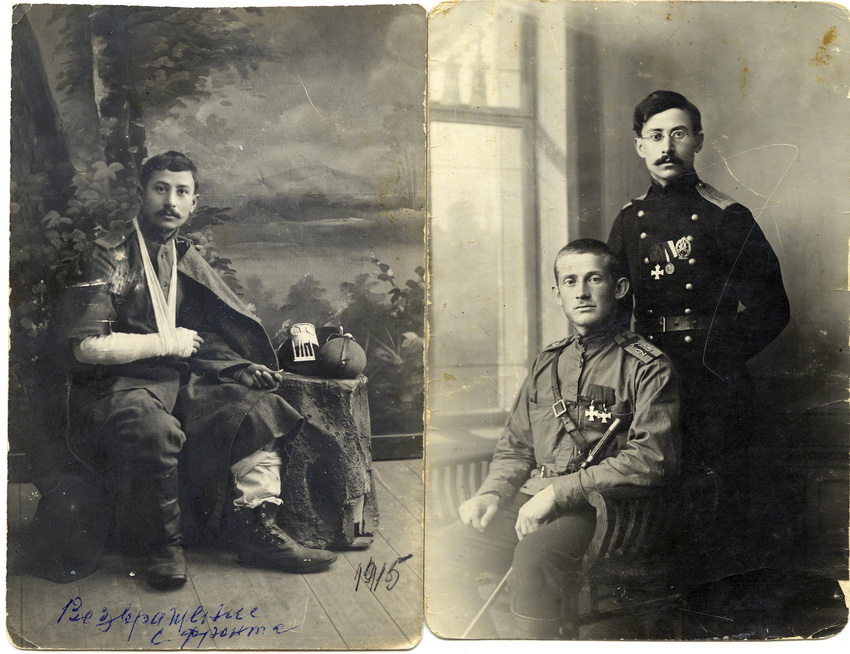 1914-1915-годы.