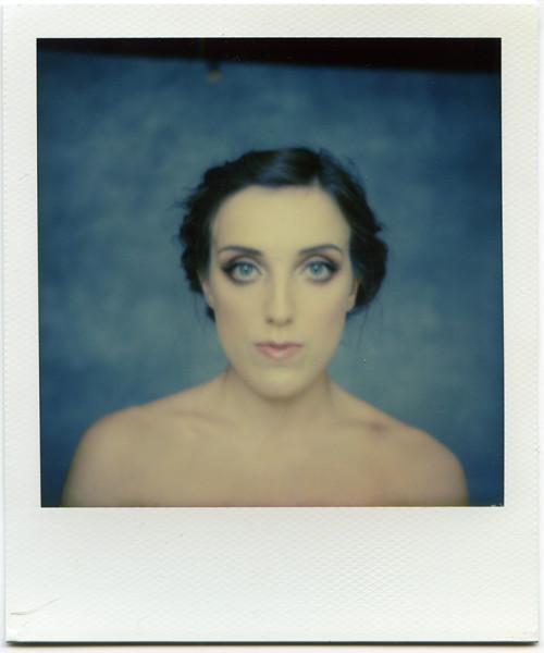 Elina polaroid