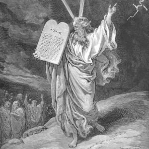 рога-моисея