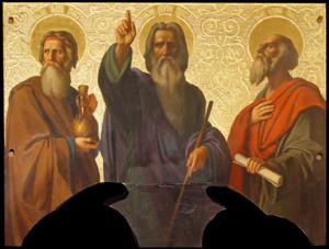 завещание моисея - фото 8