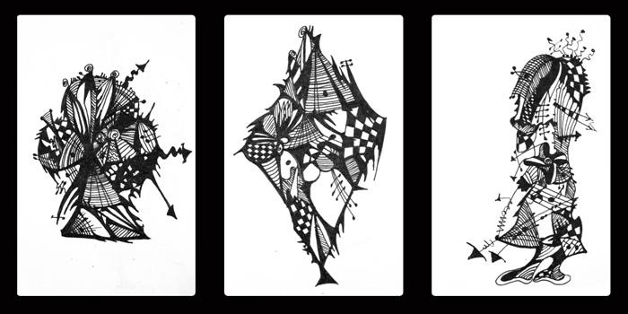 Картинки на скетчбук - 9e5