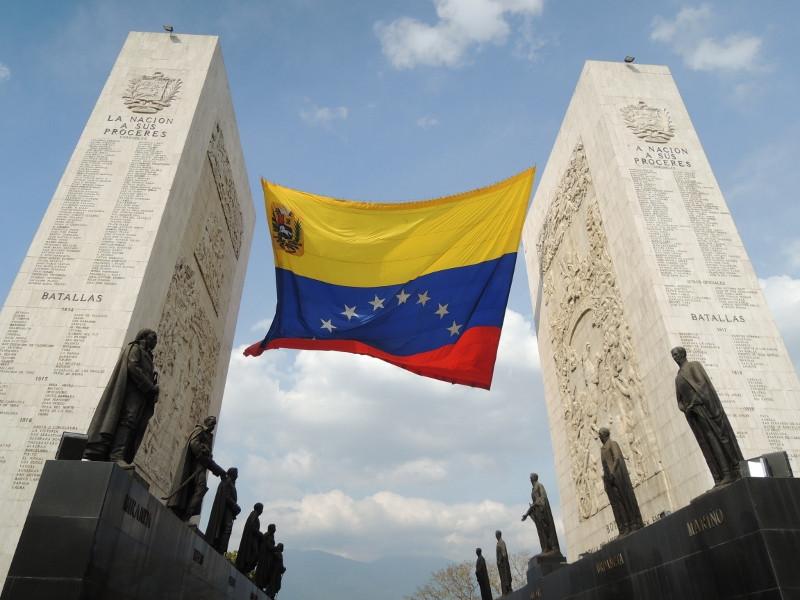 Венесуэла, Каракас