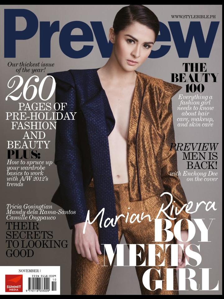 Preview November 2012