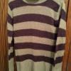 полосатый свитер 2
