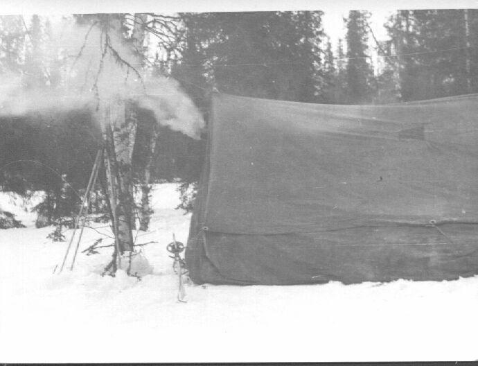1973 SMOKE