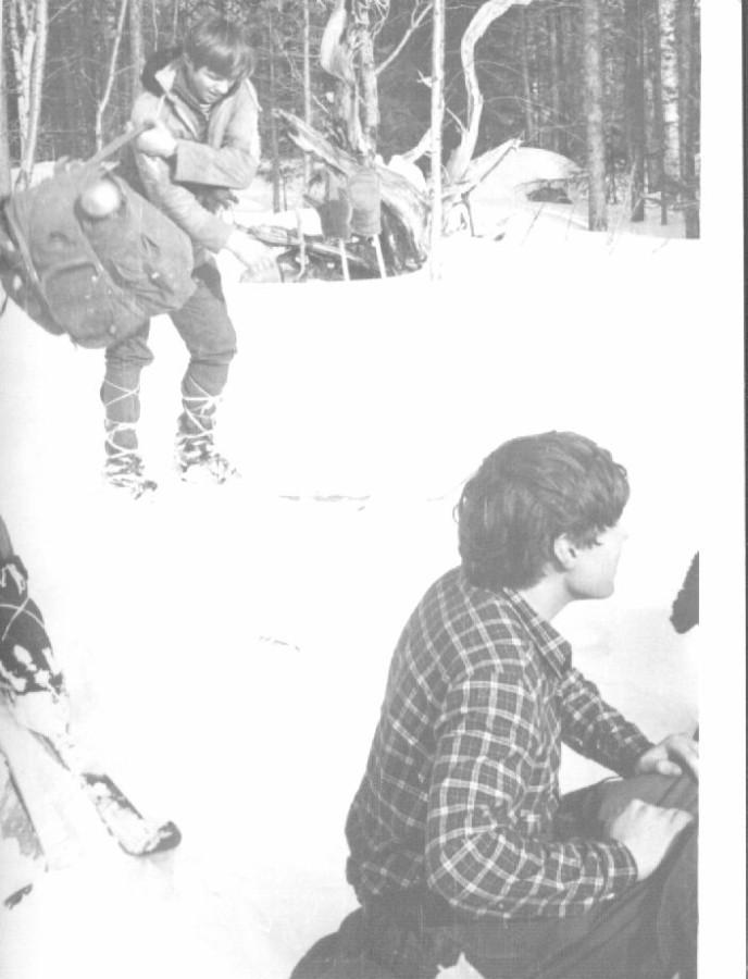 1973 SEMENOV YAKOVLEV