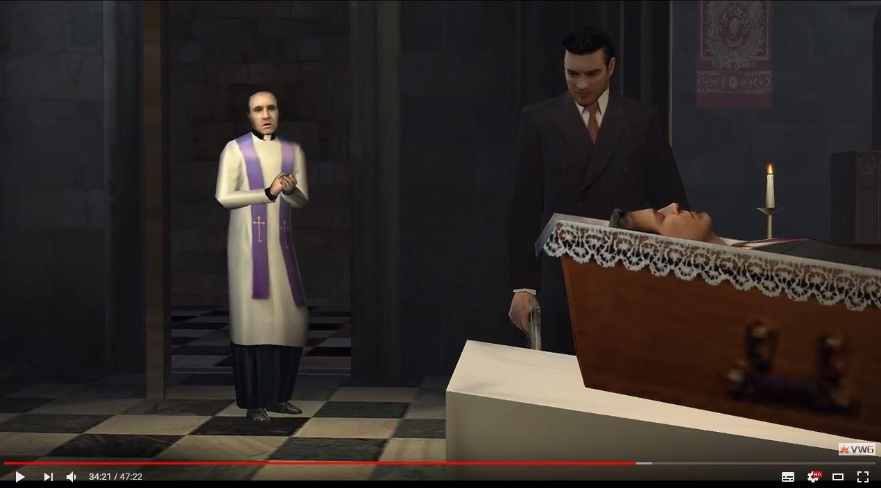 отель корлеоне миссия путана мафия