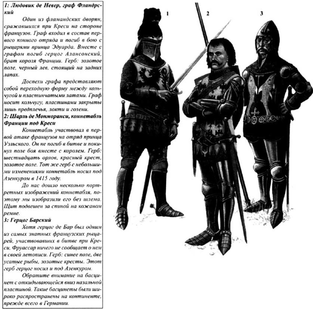 17. Сражения при Креси и Пуатье. (9).jpg