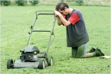 lawnmower-man